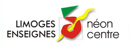 Limoges Enseignes